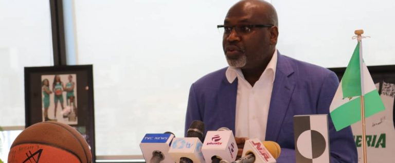 Musa Kida Declares For Re-election As Nigeria Basketball Federation President