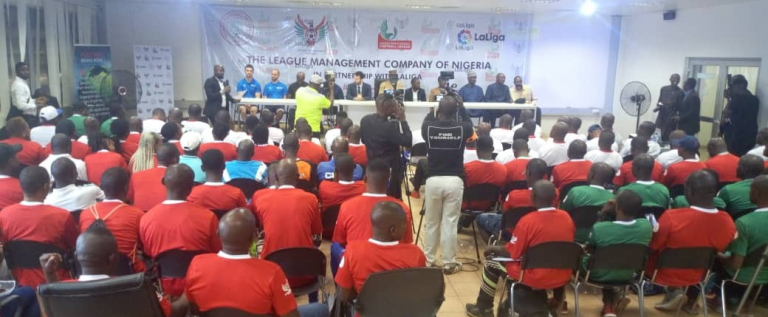 LMC, Club Owners In Limbo, Await CAF, FIFA on Leagues Resumption, Plans