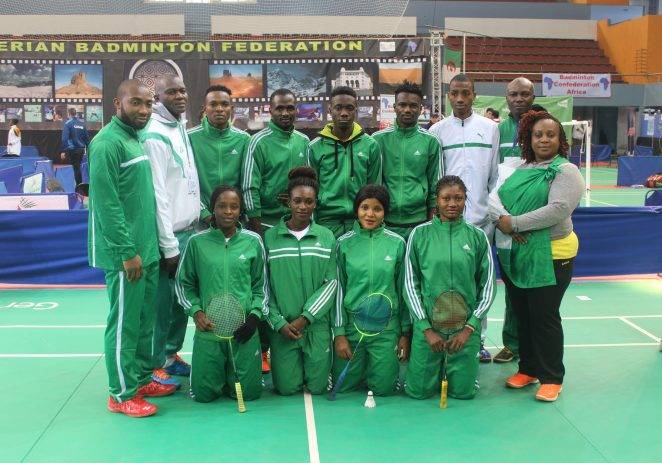 Egyptian Embassy Refuses To Issues Visa To Nigeria   Badminton Team As Africa Championship Begins Today
