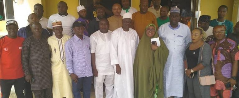 FCT FA Board Visits Area Councils For Grassroots Football Development
