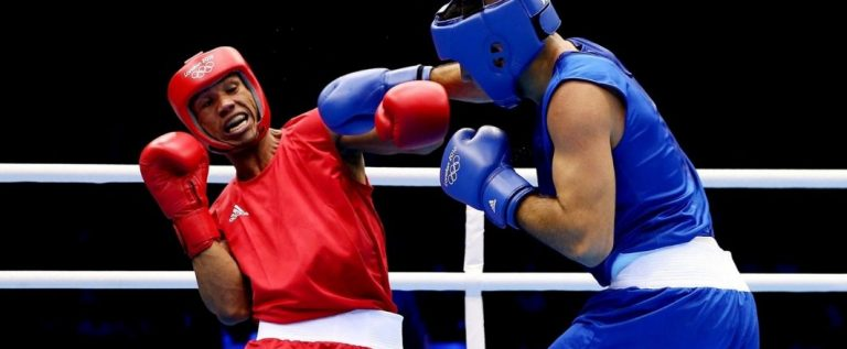 Confusion Trails Nigeria's Non Participation At Tokyo 2020 Boxing Qualifiers In Dakar