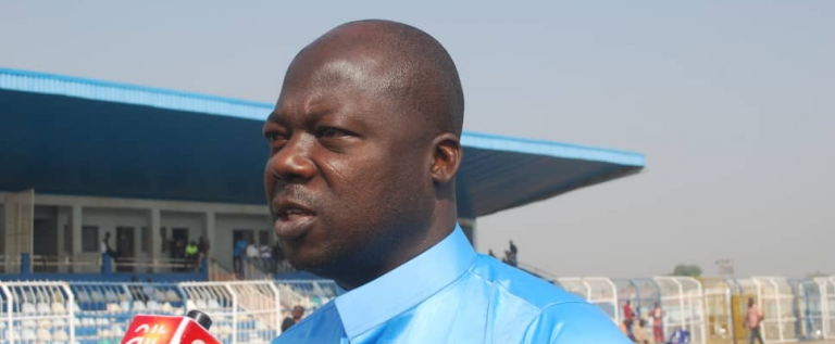Isaac Danladi Resumes As Nasarawa United Chairman, Promises To Take Team Out Of Relegation