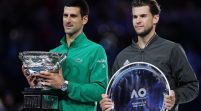 Djokovic Defeats Thiem To Win 8th Australian Open