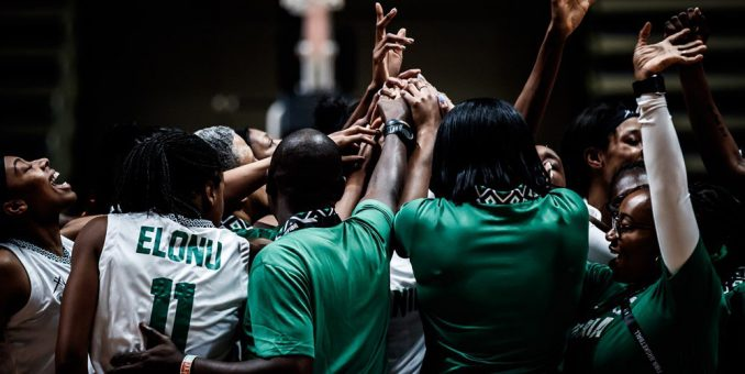 D'Tigress Seals Tokyo 2020 Olympics Ticket Despite Loss To Serbia