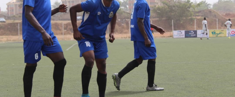 FCT FA League Decider Hold Monday As Waco, Winco Battle For Trophy
