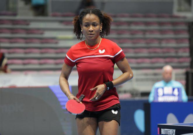 Table Tennis: Oshonaike, Edem, Omotayo, Quadri Qualify For Tokyo 2020 Olympic