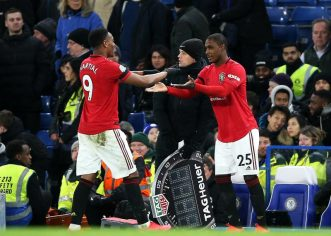 Ighalo Set For Manchester United Home Debut Against Former Club, Watford