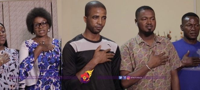 FWC Champions FC Get New Management Team Ahead Of 2020 NLO Kickoff
