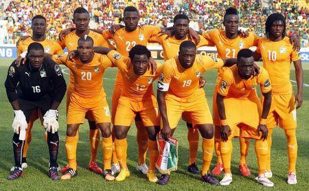 Ivory Coast Sack Coach Kamara Ahead Of 2021 AFCON Qualifier Clash Against Madagascar