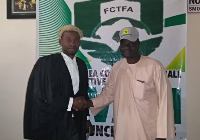 FCT FA Election: Salihu Kolo Returns As Kwali Area Football Council Chairman