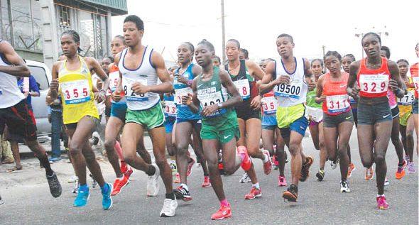 Kaduna State Sets To Host 2020 Marathon Race