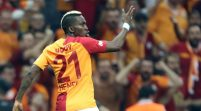 Onyekuru Optimistic Galatasaray Will Retain Turkish League Title