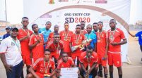 Ogo Oluwa Surelere Fed. Constituency Emerge Champions Of Oyo Unity Cup
