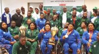 How Dearth Of Infrastructure Forced Nigeria Out Of Para-powerlifting World Cup