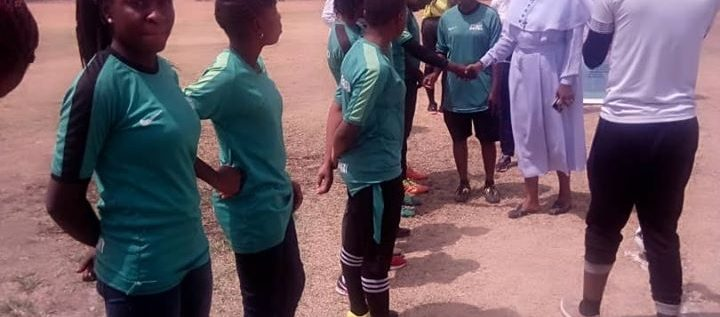 12 Clubs Battle For COFP Soccer For Peace Trophy In Abuja