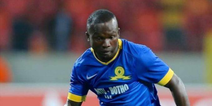 Super Eagles Winger, Uzoenyi Joins Bosnian Club FK Zvijezda