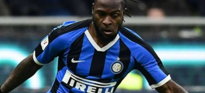 Victor Moses Bangs Assist In 2nd Inter Start