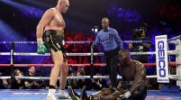Wilder To Sack Coach Who Threw In Towel Against Fury