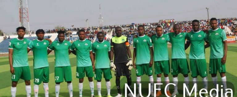 NPFL Week 23: Nasarawa United  Players Vow To Disunite Katsina United In Lafia