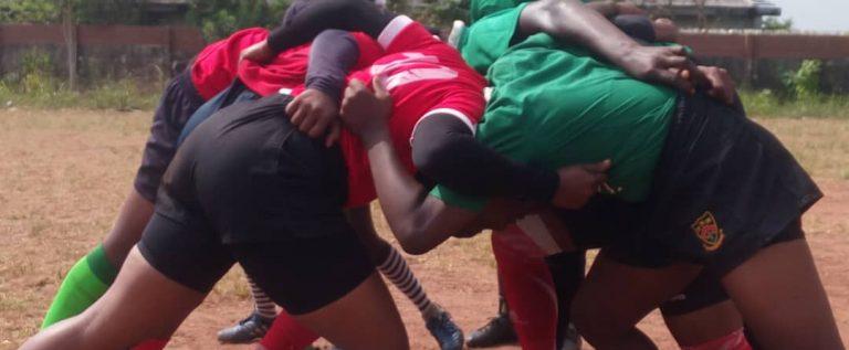 Edo Female Players Mark International Women's Day In Grand Style