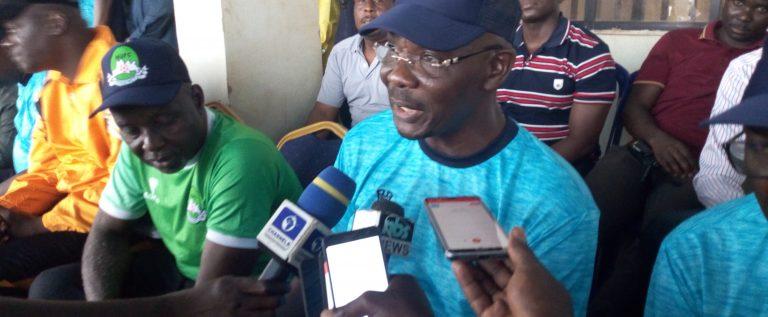Chineme Martins Death: Nasawara Governor promises To Improve Club's Medical Facilities