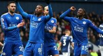 Ndidi, Iheanacho May Miss AFCON Qualifiers As Leicester Players Show Coronavirus Symptoms