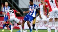 Ajax Target Nigerian Attacker To Replace Chelsea Bound Ziyech
