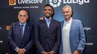 Eto'o Reveals What Mourinho Told Him After Inter Won 2010 Champions League