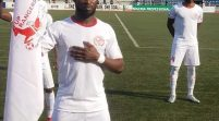 Rangers Striker Ifeanyi George Buried In Lagos