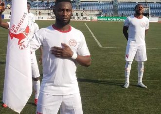 Players Union Lauds Rangers On N20 Million Late Ifeanyi George's Insurance Package