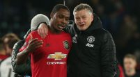 Man United Coach Hails Ighalo After FA Cup Win
