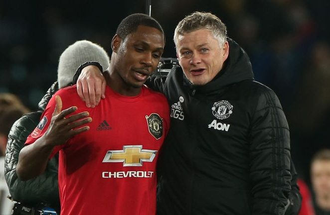 Other Strikers Can Learn From Ighalo – Solskjaer