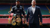Joshua To Battle Kubrat Pulev In June's Heavyweight Title Bout