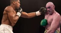 Joshua, Fury Bout Delayed Until 2021 Due To Coronavirus