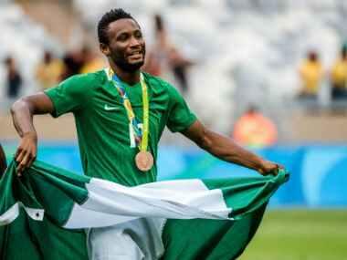 Mikel Obi Is Nigeria's Greatest Player – Amokachi