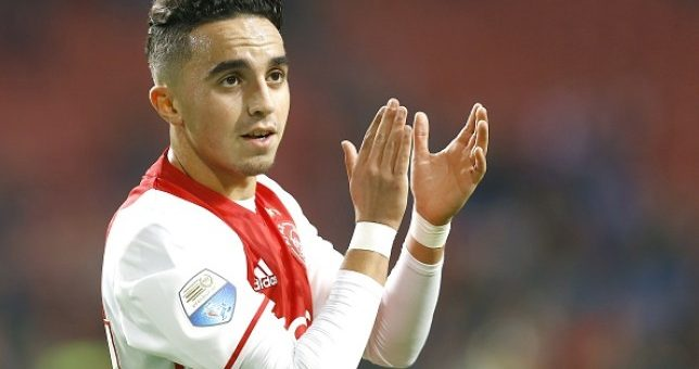 Abdelhak Nouri Returns Home After 3 Years In Coma
