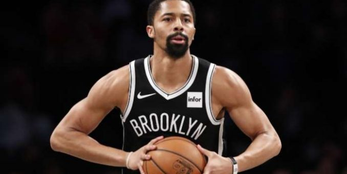Spencer Dinwiddie's Interest To play For Nigeria Delights NBBF