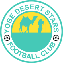 Yobe Desert Stars Slash Players', Coaches' Salary By 75%