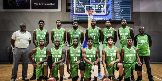Tokyo Olympics: D'Tigers, D'Tigress Release Final Lists For Basketball
