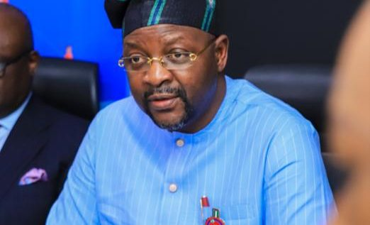 Sports Minister Begins Campaign To Help Oyo State Fight COVID-19