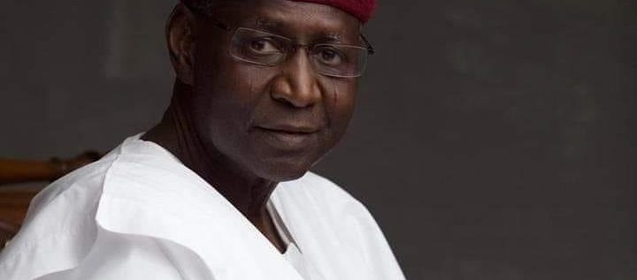 The Life and Times of Abba Kyari, (The Super Chief of Staff)