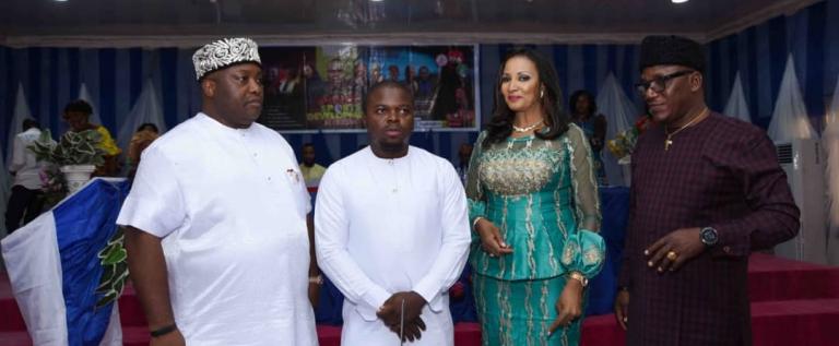Ojukwu, Dalung, Obuh, Mmadu Eulogise Ugochukwu Ifeanyi On His Birthday