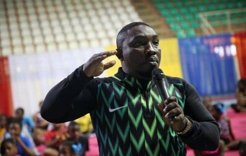 International Gymnastics Coach Condemns Rentage Of Athletes During NSF