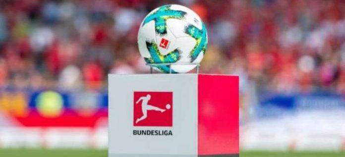Bundesliga To Restart May 9