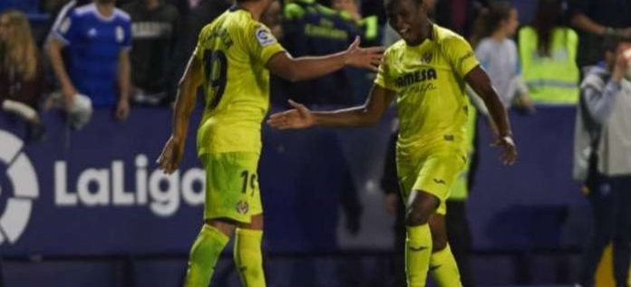 Former Arsenal Star Rates Chukwueze As Fastest Player