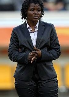 As Heartland Queens FC Coach, I Was Not Given Accommodation, Transportation – Uche Eucharia Cries Out