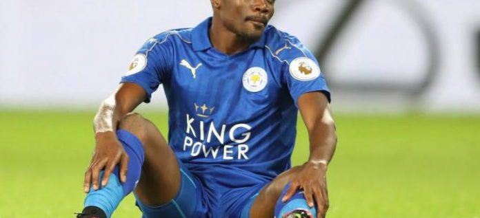 Ahmed Musa Denies Interest To Join Sheffield Wednesday
