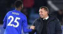 """No Need To Go Anywhere"" – Ndidi Commits Future To Leicester"