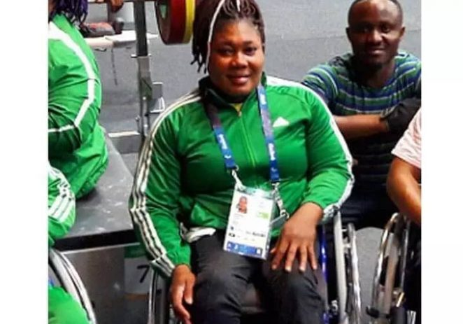 FG, Dalung Mourn The Passing Of Powerlifter, Ndidi Nwosu