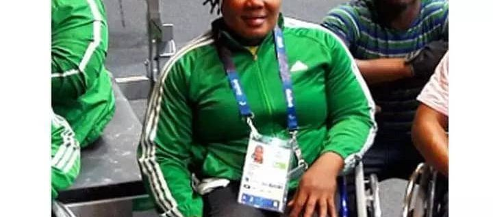 World Para-powerlifting Gold Medallist Ndidi Nwosu laid To rest